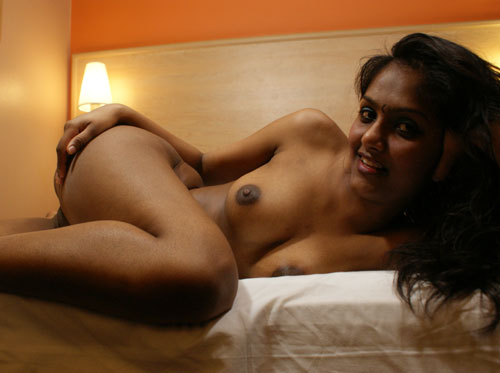 Horny Indian Girl
